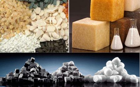 افزودنیهای شیمیایی مورد مصرف در لاستیک